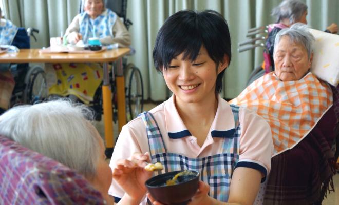 養護 と は 特別 老人 ホーム